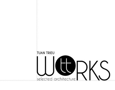 Architecture Selected Works 2013