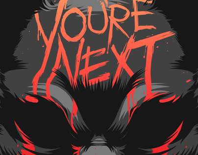 Youre Next design