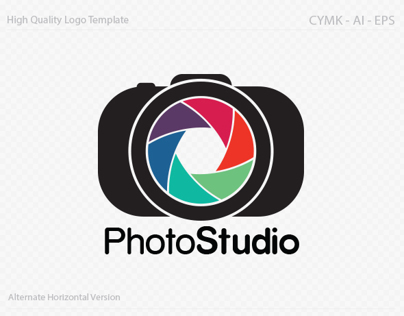 PhotoStudio Logo
