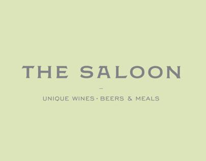 THE SALOON