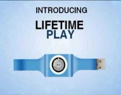 LifeTime Play video ad