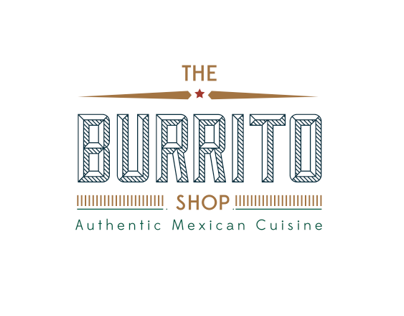 The Burrito Shop.