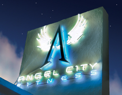 ANGEL CITY FITNESS