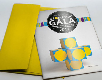 Invitation to Geometric Gala