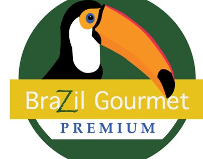 Re-Design - BraZil Gourmet
