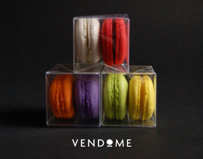 Vendome -rebranding