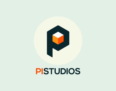 PiStudios / Rebranding