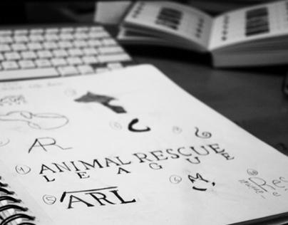 Animal Rescue League Rebranding