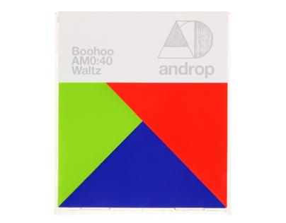 Boohoo/AM0:40/Waltz androp
