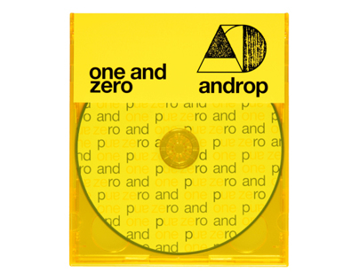 one and zero androp