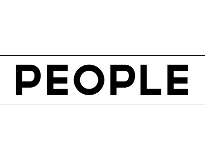 People Magazine Redesign