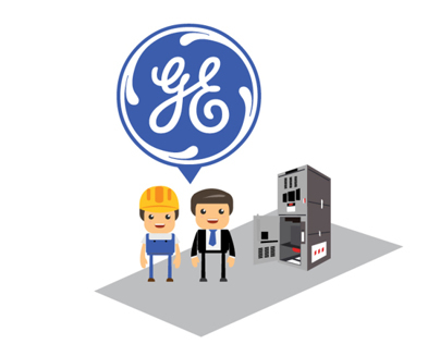 GE: Load Interruptor Switch LIS