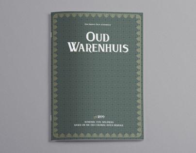 Oud Warenhuis