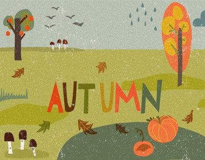 Autumn/poster