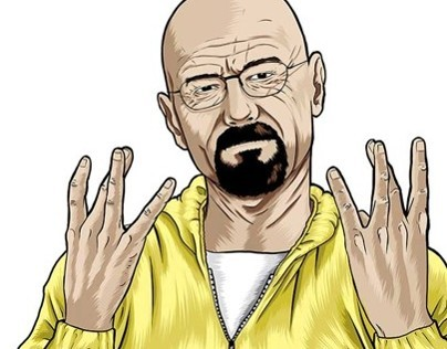I Am Walter White