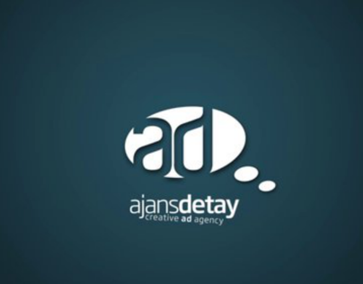 Ajans Detay - Intro Animation