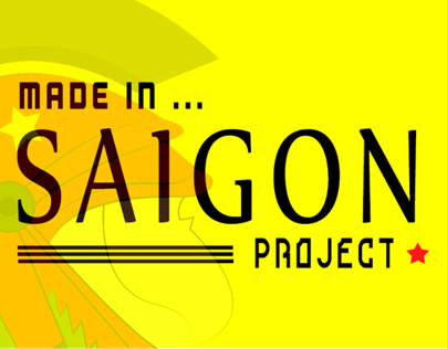 Made in Saigon