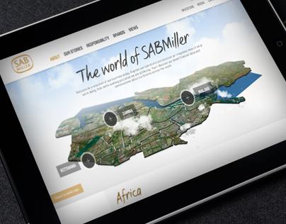 SABMiller.com