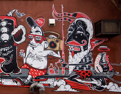 The Yok x Sheryo NYC/Chicago