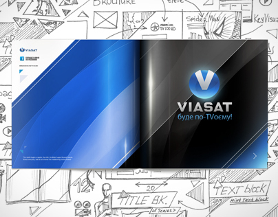Brochure: Viasat Channel