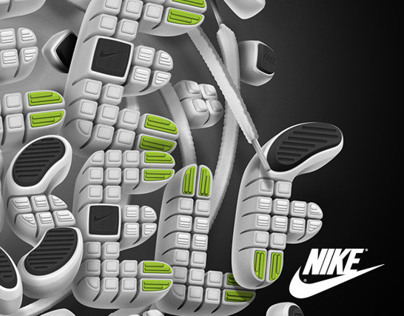 Nike - Free Yourself