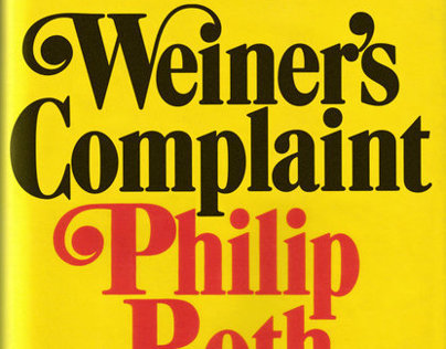 Weiner's Complaint editorial illustration for NYT