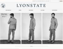 LyonState Branding and Web Design
