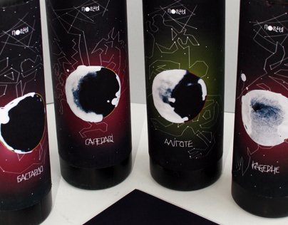 Povnia - Student Wine Project