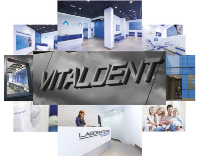 Vitaldent Corporate Brochure