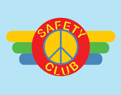 Safety Club - A childs guide to safety