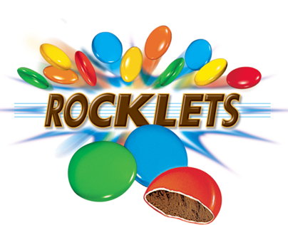 Rocklets - Somethings sweet inside