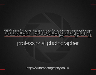Viktor Photography