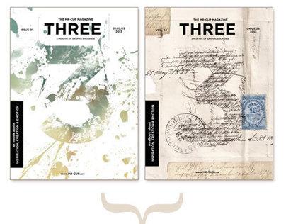 THREE eBooks . the Graphic Exchange magazine