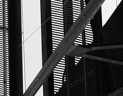 Geometry in Black and White