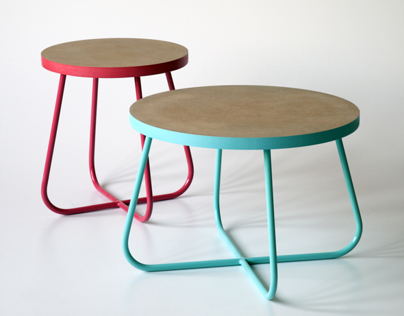 A3/B3 SIDE TABLES