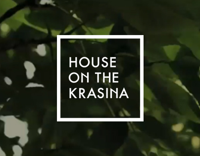 House on the Krasina