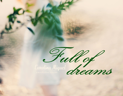 Full of Dreams
