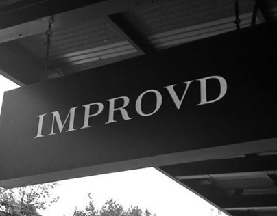 Improvd logotype