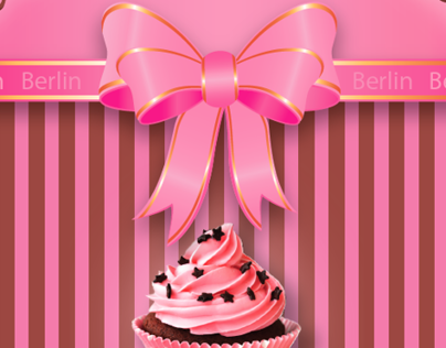 """Wonderful Cupcake Places BERLIN"""