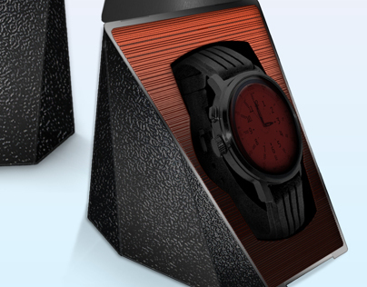 Watch Packaging Concepts
