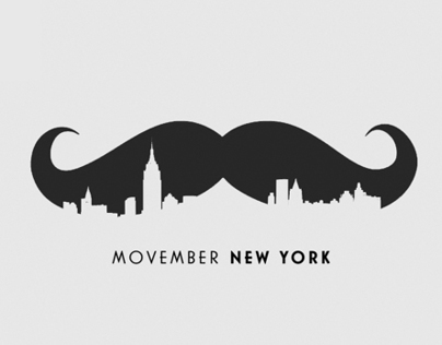 Movember | Logo Design