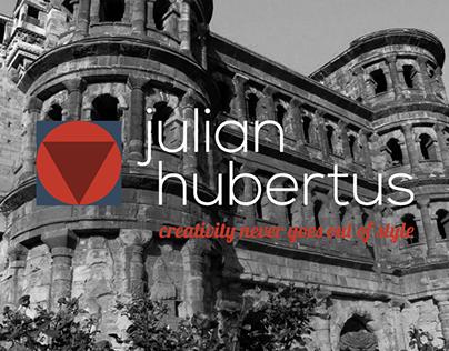 Julian Hubertus Designs