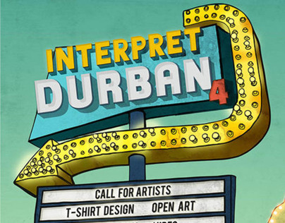 Interpret Durban Competition Entry
