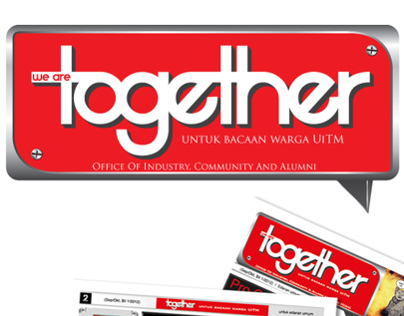 Together Tabloid ICAN UiTM