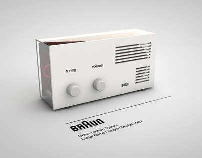 The Braun Project