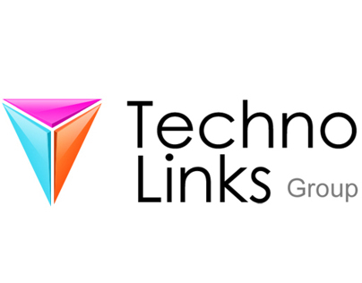 Techno Links Logo