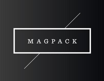 Magazines Pack Vol.1