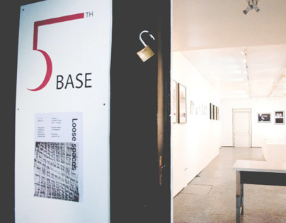Loose Spaces exhibition
