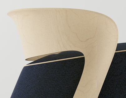 Pouf / Chair