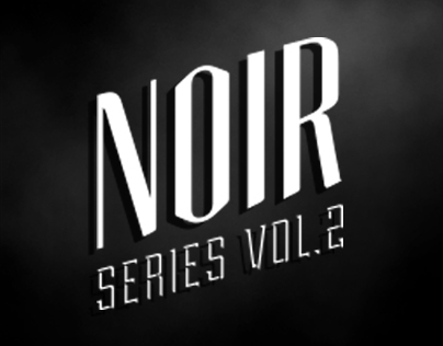 Noir Series Vol. 2